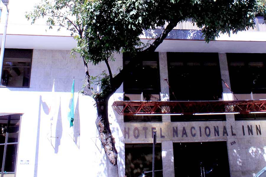 LOCAL: BELO HORIZONTE-MG