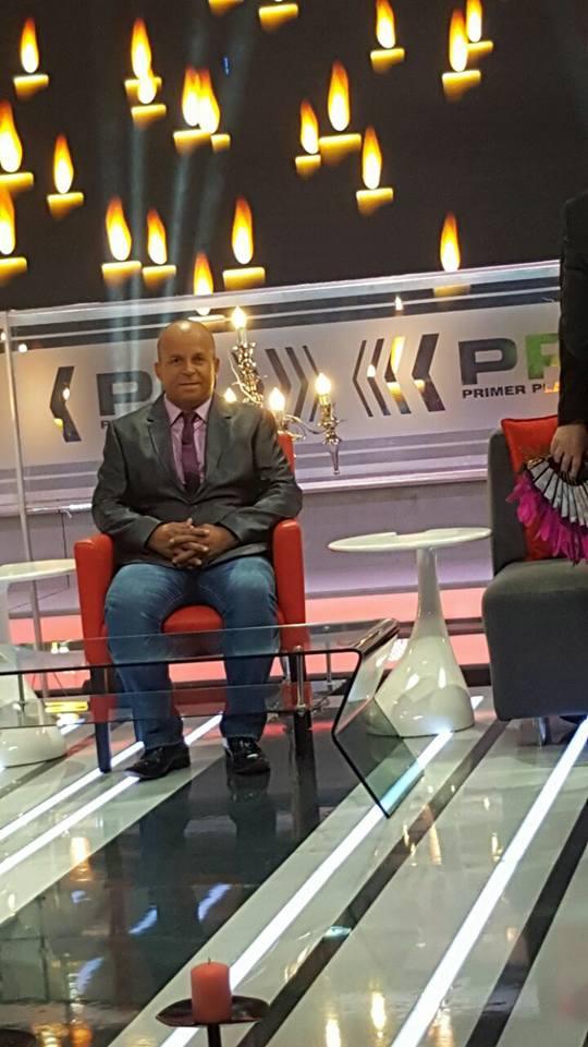TV CHILEVISION NO CHILE