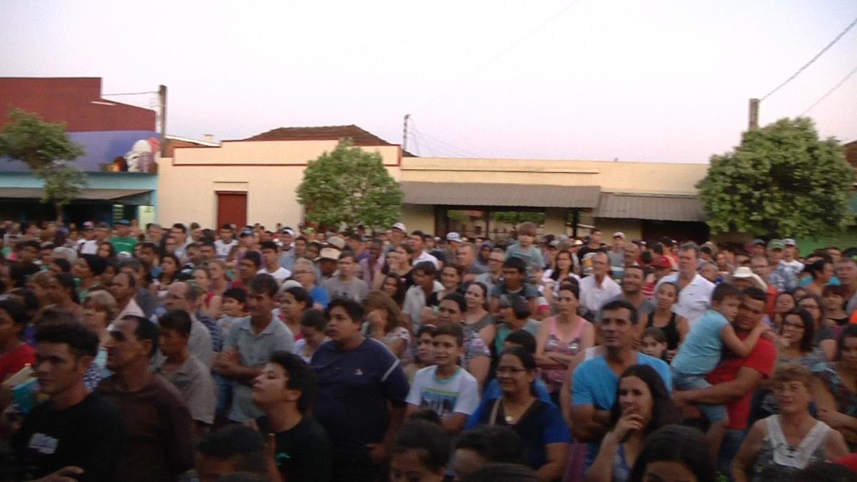 FESTA SOS CARLINHOS 2017