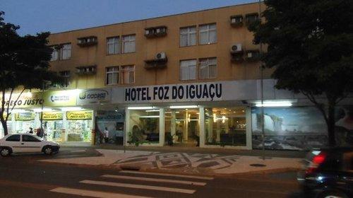 LOCAL: FOZ DO IGUAÇU- PR