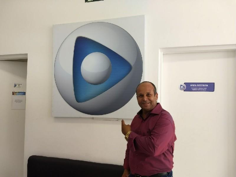 PROGRAMAS DE TV QUE PARTICIPEI
