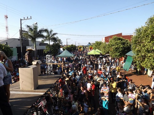 FESTA SOS CARLINHOS 2018
