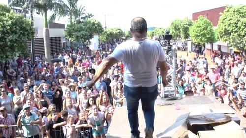 FESTA SOS CARLINHOS 2019